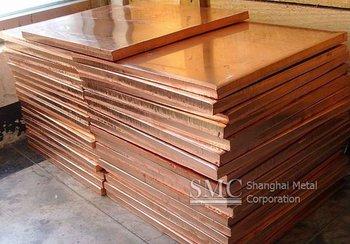 Copper Sheet Bunnings