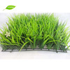 GNW BOX029 new style outdoor decoration artificial plastic grass mat