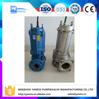 High Quality Mud System Solids Control Submersible Slurry Pump