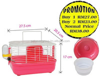 Dibax Hamster Cage DH-15