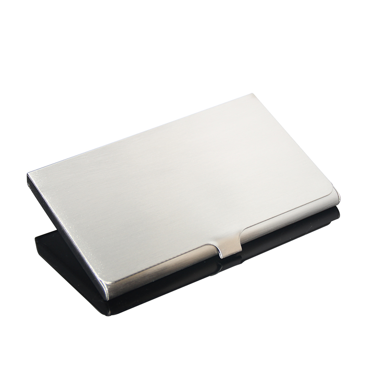 wholesale blank new metal business credit card name id