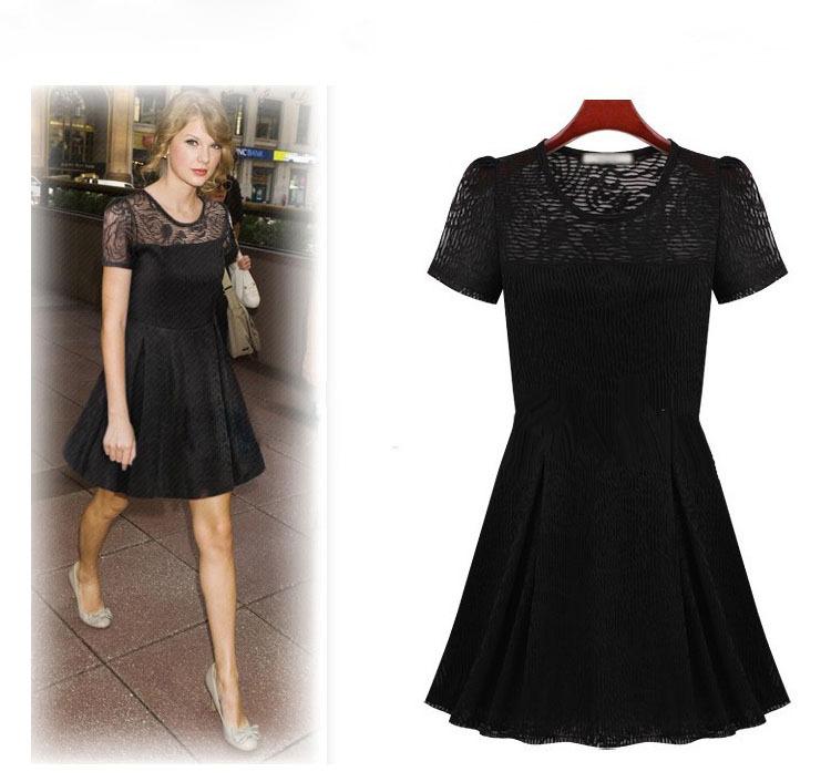 Cheap Long Cool Woman In Black Dress Find Long Cool Woman In Black