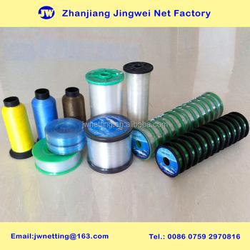 100 nylon monofilament fishing line colored buy nylon for Colored fishing line