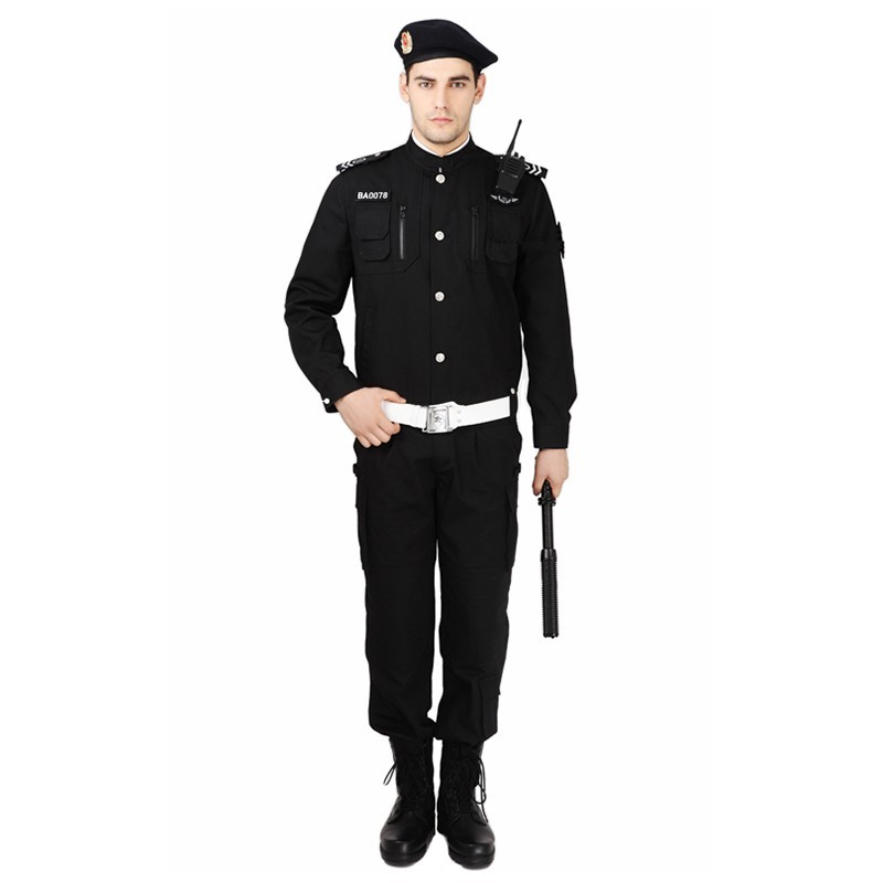 Quartermaster: Police Equipment, Security Uniforms