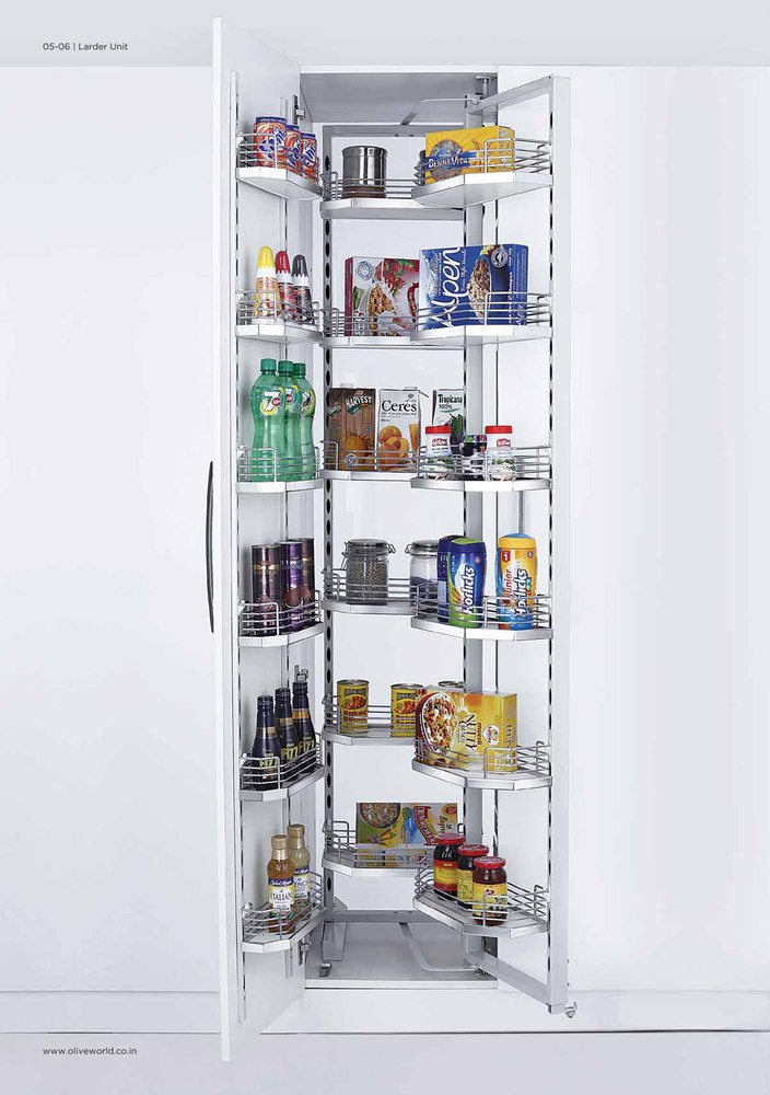 Single Pantry Unit - Kitchen Vertical Storage Unit - Buy Pantry Unit  Single,Kitchen Pantry Units,Pantry Storage Unit Product on Alibaba.com