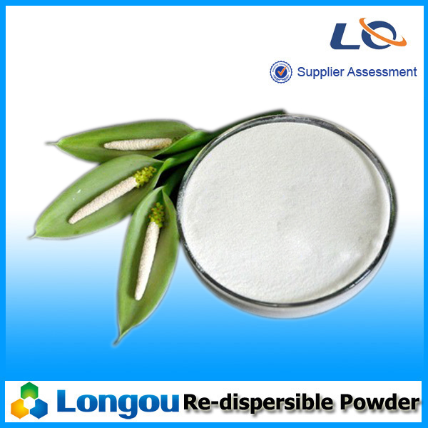 Polyvinyl acetate powder