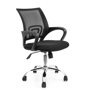 Best Buy Swivel Low Back Office Chair Computer Desk Chair