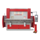 Wuxi shengchong Hydraulic CNC SERVO Press Brake for metal plate bending