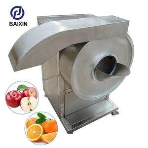 Factory direct vegetable slicer / shredder root cutting machine fruits for sale