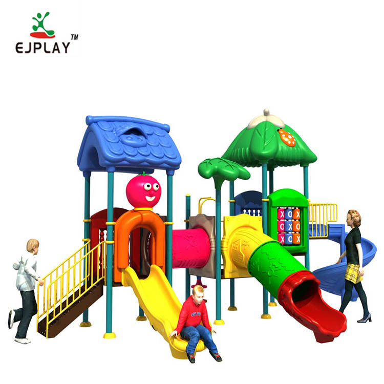 3-15 Years outdoor toy Amusement Outdoor Kids Playgrounds