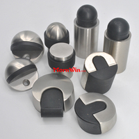 Hardware Manufacturer stainless steel decorative door draft stopper price