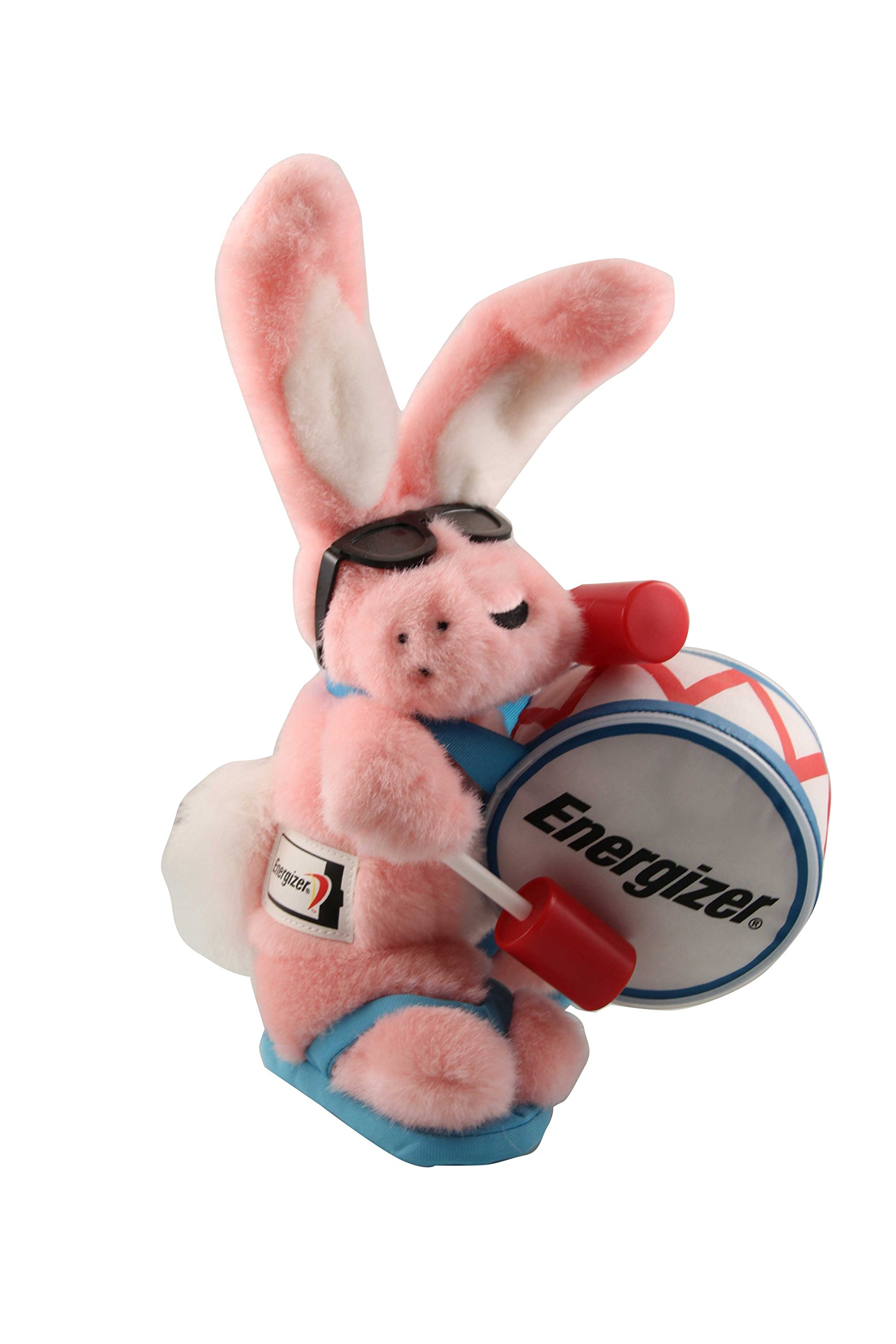 37fbb01868c Get Quotations · Energizer Bunny 12