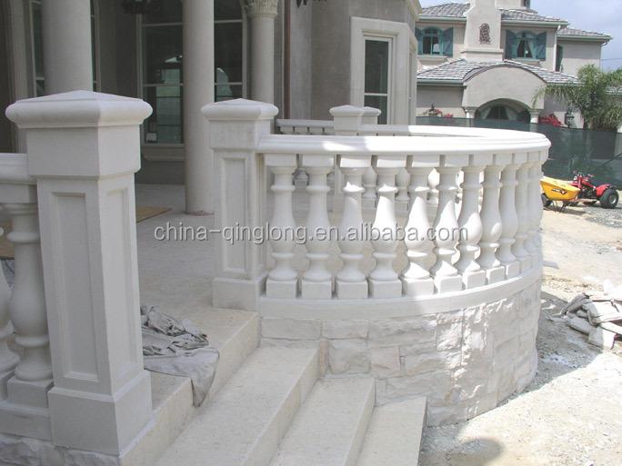 Customized Roman Style Balcony Balustrade For Sale Buy