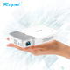 HD portable home theater mini projector wireless Wifi full HD 3D led projector