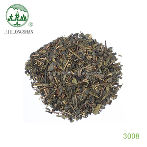 3008 New Technology Portable Inclusion-Free China Supplier Chinese Green Tea Gunpowder