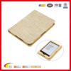 New Premium Smart Canvas Leather Case Cover Bag for Amazon Kindle Paperwhite 1 2nd