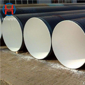 API 5L X60 X65 X70 X80 SSAW 32 Inch Steel Pipe For Oil And Natrual Gas On Good Selling