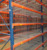 Industrial Selective Heavy Duty Warehouse Racking Storage Rack System