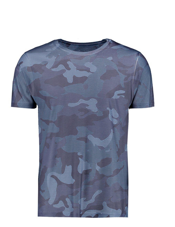Sublimation Printing T Shirt, Sublimation Printing T Shirt Suppliers and  Manufacturers at Alibaba.com