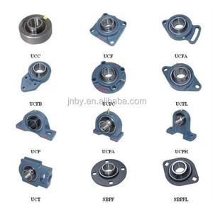 High quality and cheap bearing housing Tr pillow block bearing