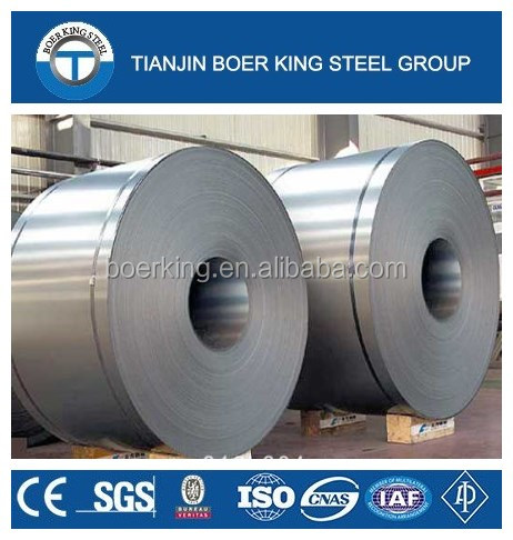 304 stainless steel coil 304 304L 316L 309 201 202 410 440