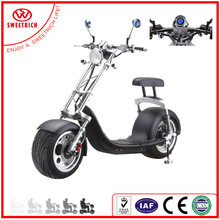 outing Exclusive Most clicked individual 2000w electric scooter