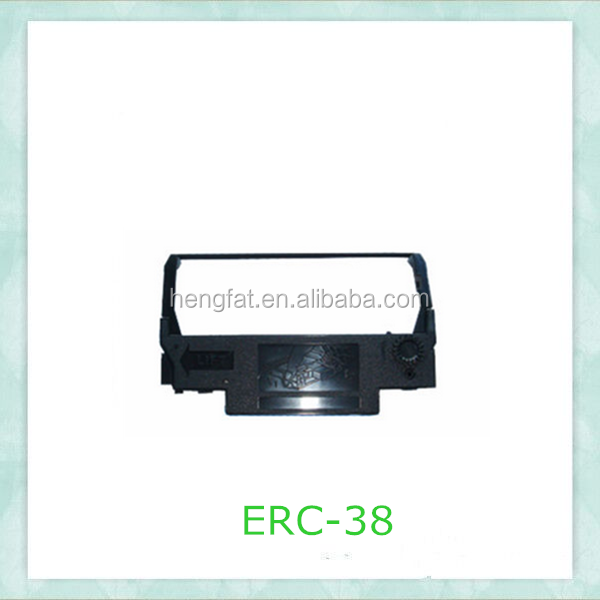 Best selling products,compatible ERC38 for epson printer ribbon
