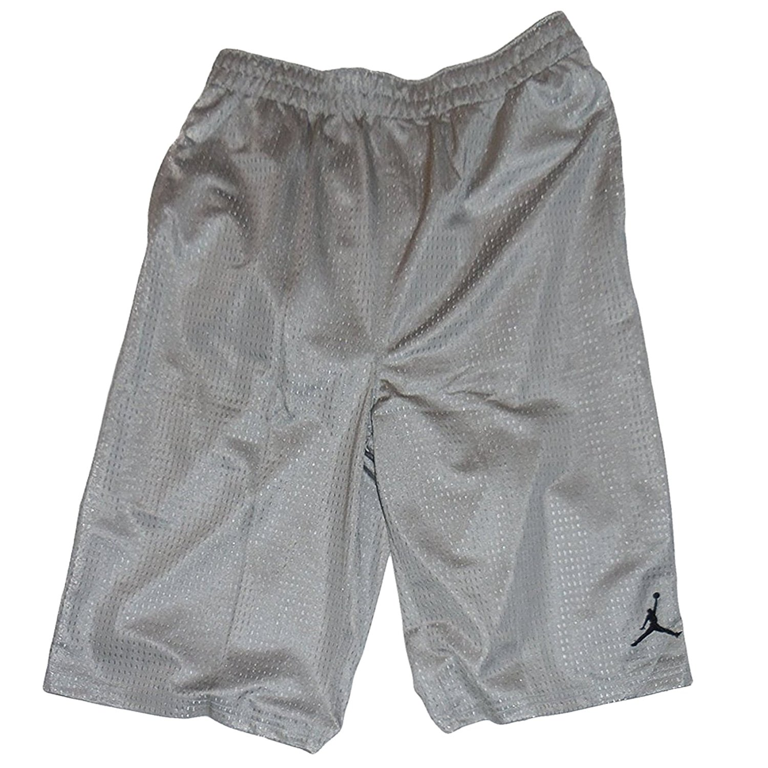 455096c01d7f Get Quotations · Nike Jordan Jumpman Basketball Mesh Shorts