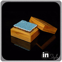 Promotion custom wooden rubber stamp kit wood rubber stamp set
