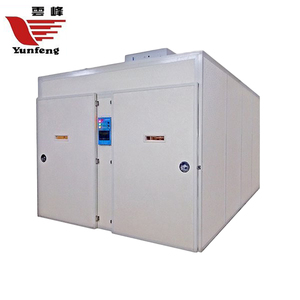 YFXF-90720 high precision wholesale low price automatic egg incubator