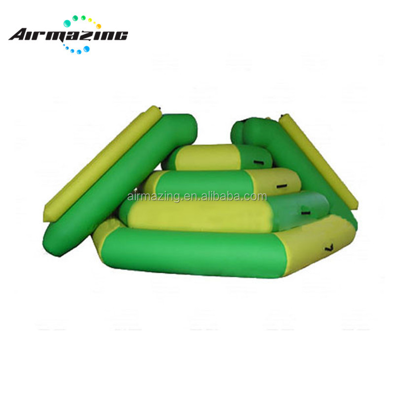 Good Quality Inflatable ClimbingTower withSlide