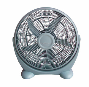 Box fan/Turbo fan/5 pieces blades /16 or 18 inches