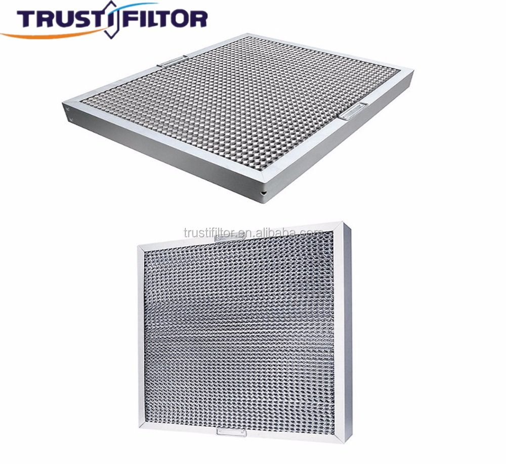 Kitchen Chimney Filters, Kitchen Chimney Filters Suppliers and ...