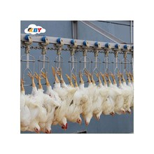 Factory Outlet poultry equipment chicken plucking slaughter machine price
