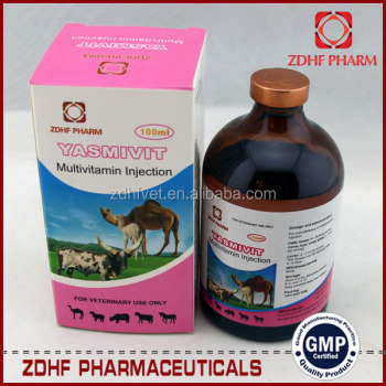 Cattle Sheep Goat Weight Gain/ Stress Vitamin A D3 B Multi Vitamin  Injection - Buy Multivitamin Injection,Vitamin A D3 B,Cattle Sheep Goat  Weight Gain