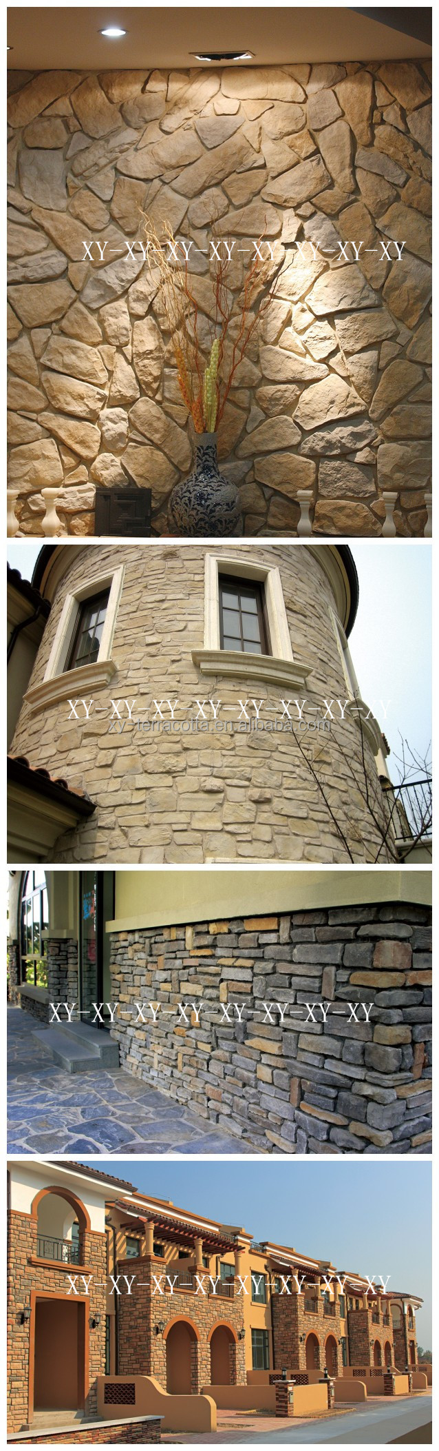 Decorative quoins exterior corner cladding stone buy for Decorative quoins