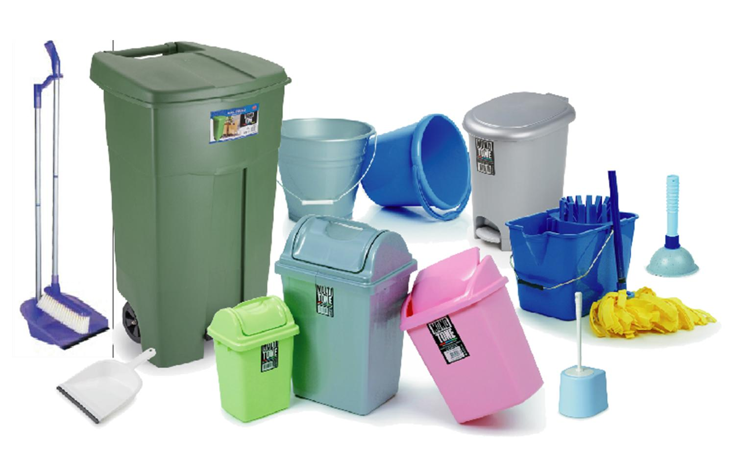 Image gallery plastic products for Futuristic household items