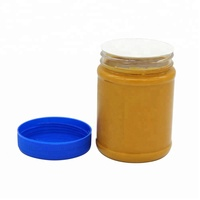 Canned peanut butter/peanut sauce/peanut butter with private label and good quality