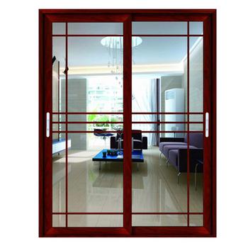 Luxury Wood Doors Design Office Entrance Apartment Used