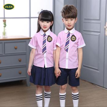 Wholesale school uniforms manufacturers