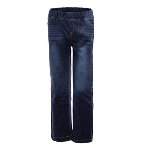 New Design Fashionable Personalized Casual Jeans Pants For Women