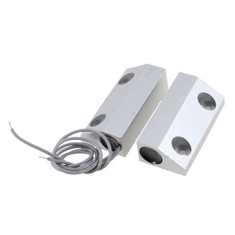 Overhead Metal Sliding Door Magnetic Contact Buy Metal