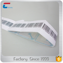 Free Samples! Alien H3 Rewriable RFID Tags Sticker for Product Authentication