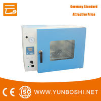 industrial electrode microwave vaccum drying oven