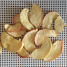 VF Apple VF Apple Chips, raw apple flavor, low temperature vacuum fried fruit chips