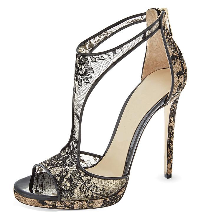 Party Wear Sandals Shoes Women 2019