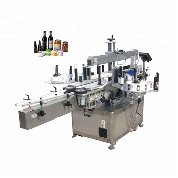 newest good price automatic drink water bottle shrink sleeve labeling machine for beverage heating labeler