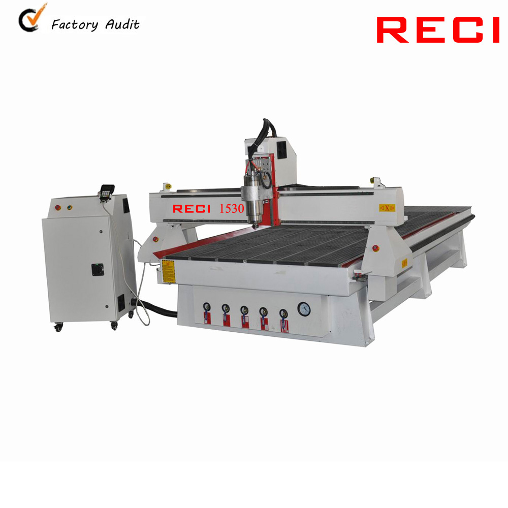 Metal aluminum iron engraving small CNC routers milling machine