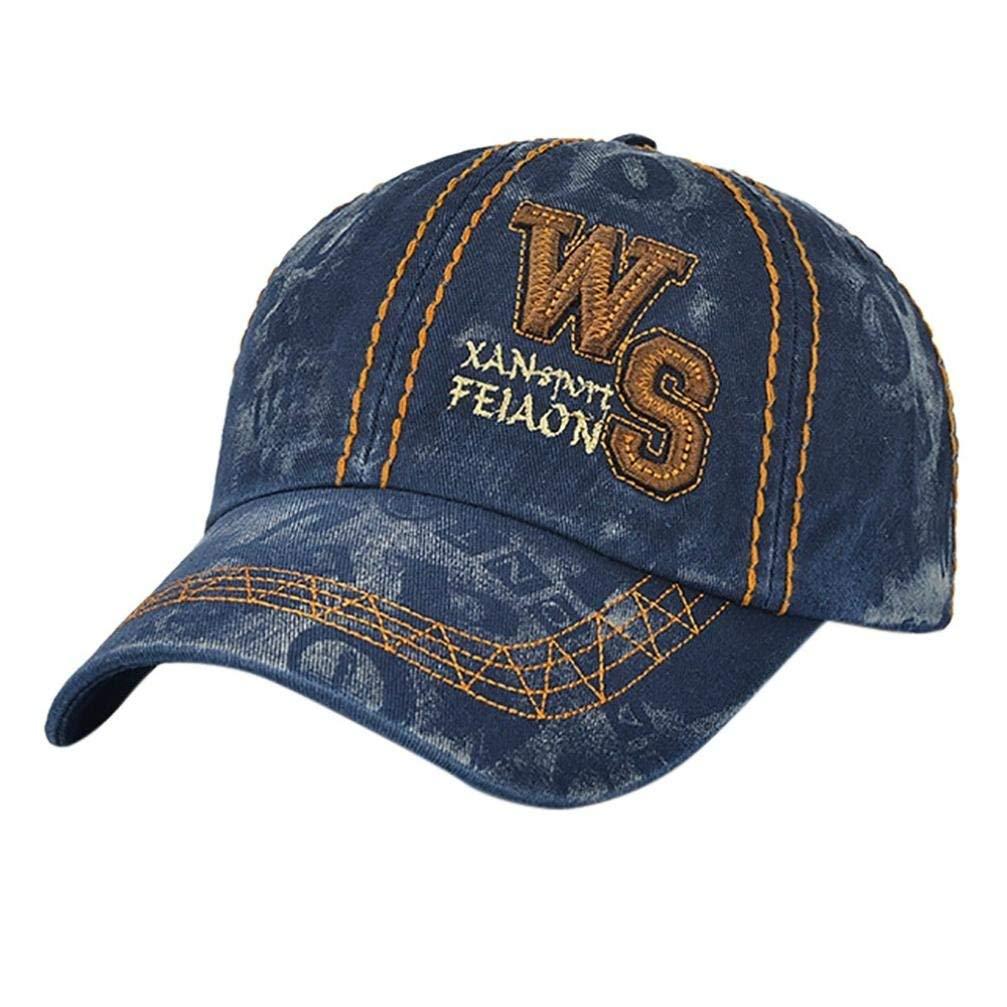 ce1601f35a8 Get Quotations · Staron® Womens Retro Baseball Caps