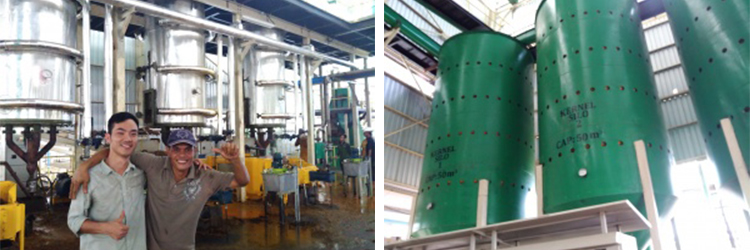 High quality palm oil processing line,palm kernel oil making machine